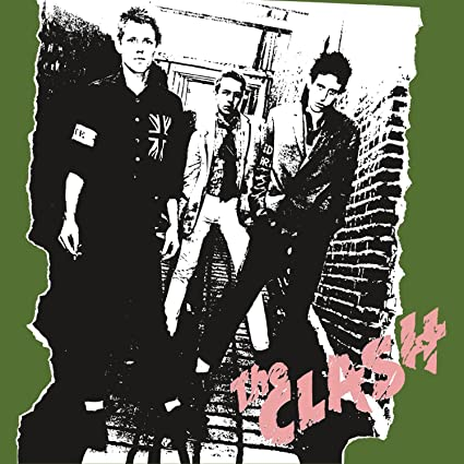 The Clash : Clash, The: Amazon.es: Música