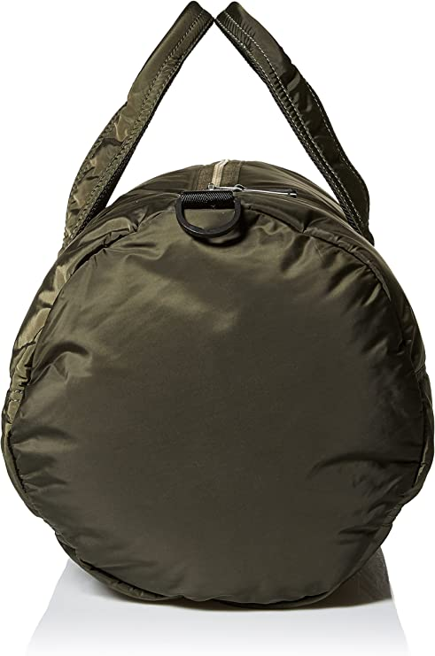 HUGO by Hugo Boss Mens Bomber Holdall Weekender Bag Hugo Boss Men/'s Belts and Wallets 50370257