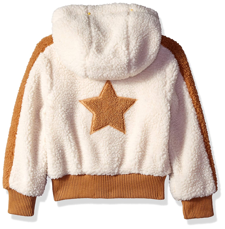 Urban Republic Girls Soft Berber Vest