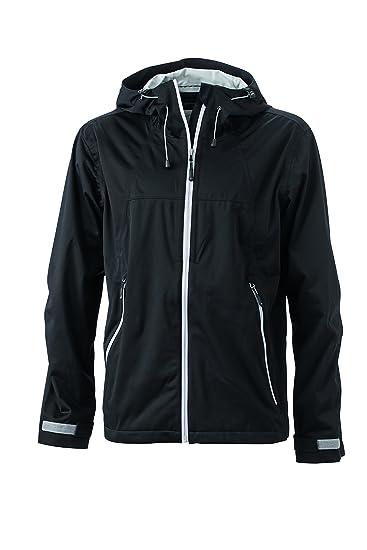 14dd6bd41f016 Veste Trekking randonnée Homme Softshell Ultra-légère Coupe-Vent  imperméable  Amazon.fr  Vêtements et accessoires