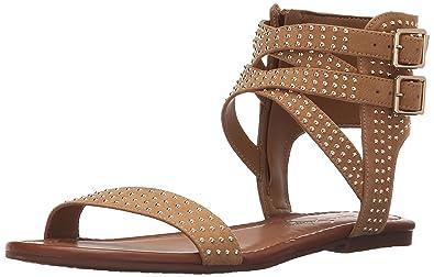 826822c44d9e Image Unavailable. Image not available for. Colour  Jessica Simpson Women s  Karessa Dress Sandal
