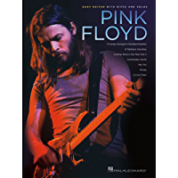 Pink Floyd Songbook: Easy Guitar with Riffs and Solos book cover