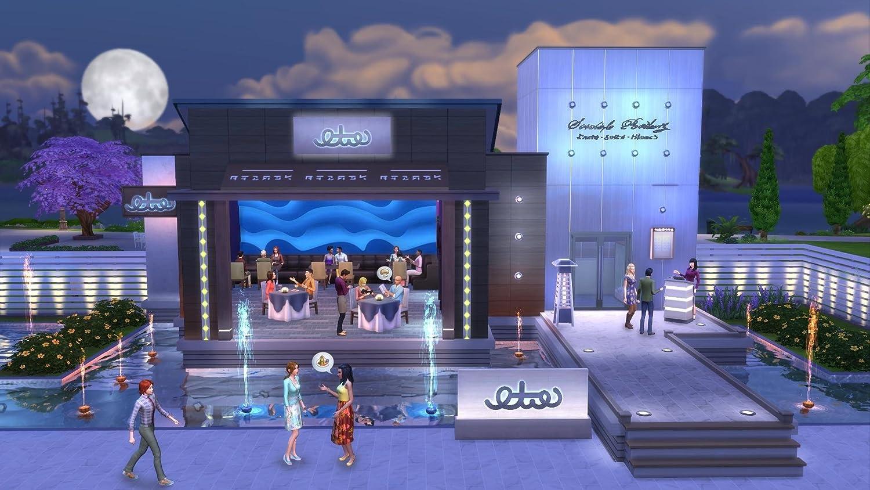 Die sims 4 gaumenfreuden release showcase restaurant gameplay pack - Die Sims 4 Gaumenfreuden Release Showcase Restaurant Gameplay Pack 43