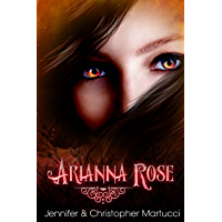 Arianna Rose (Book 1) (English Edition)