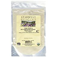 Irish Moss Powder Organic - Chondrus crispus, 4 Oz,(Starwest Botanicals)