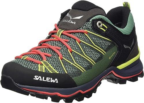 SALEWA WS Mountain Trainer Lite Gore-Tex, Trekking-& Wanderstiefel para Mujer: Amazon.es: Zapatos y complementos