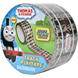 Bachmann Industries Thomas and Friends Track Playtape - 50' X 2""