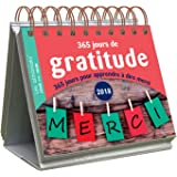 CALENDRIER - Almaniak 365 jours de gratitude 2018