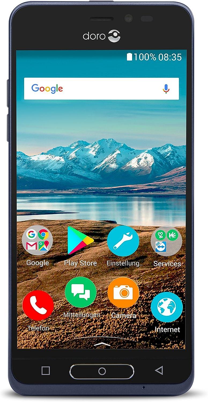 Doro 8035 - Smartphone 12.7 cm (5