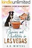 Reunions and Revelations in Las Vegas: A Humorous Tiffany Black Mystery (Tiffany Black Mysteries Book 24)
