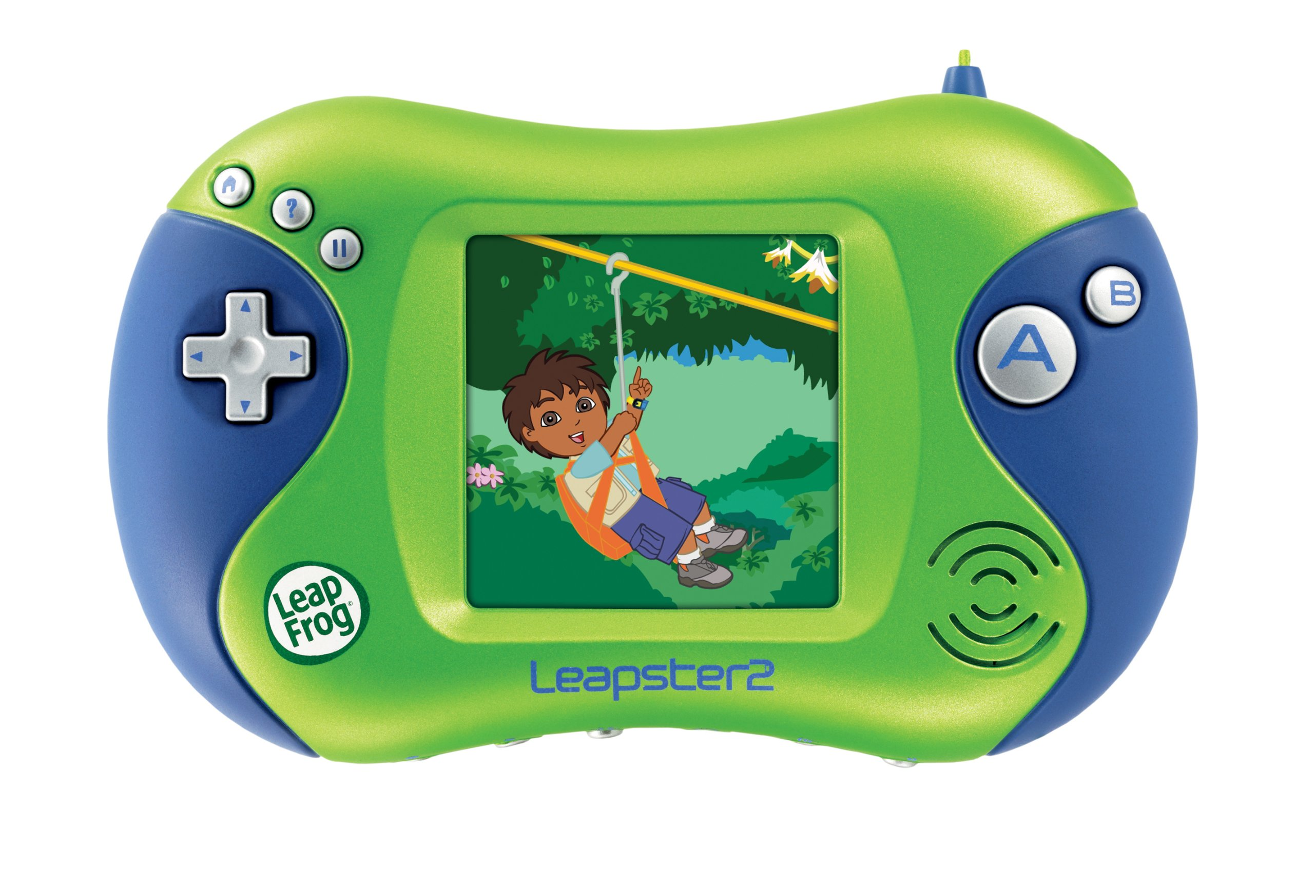 LeapFrog Leapster Learning Game Go Diego Go! by LeapFrog (Image #4)