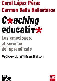 Coaching para docentes: El desarrollo de habilidades en el aula: Amazon.es: Bou Pérez, Juan Fernando: Libros