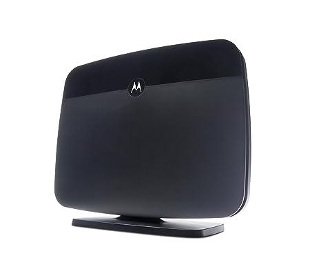 Review Motorola Smart AC1900 Wi-Fi