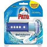 Pato Gel Adesivo, Aplicador e Refil, Marine (Aplicador grátis)