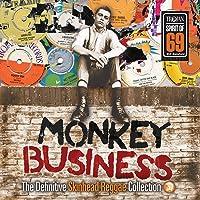 Monkey Business. The Definitiv - Monkey Business. The Definitiv [Disco de Vinil]