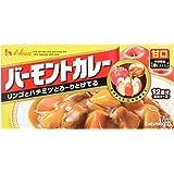 ハウス食品 バーモントカレー 甘口 230g