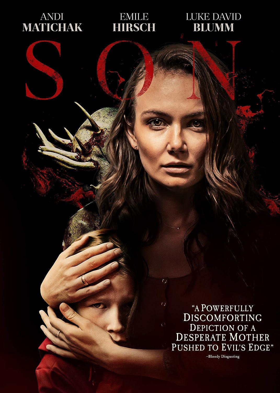 Son-(DVD)