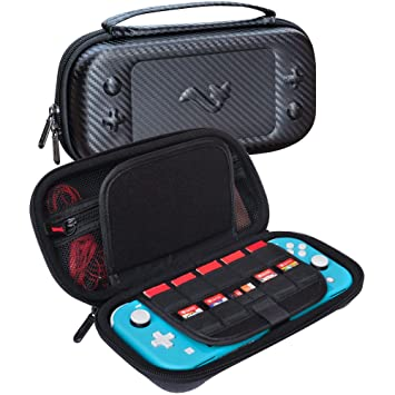 ButterFox Compact Switch Lite - Funda de Transporte para ...
