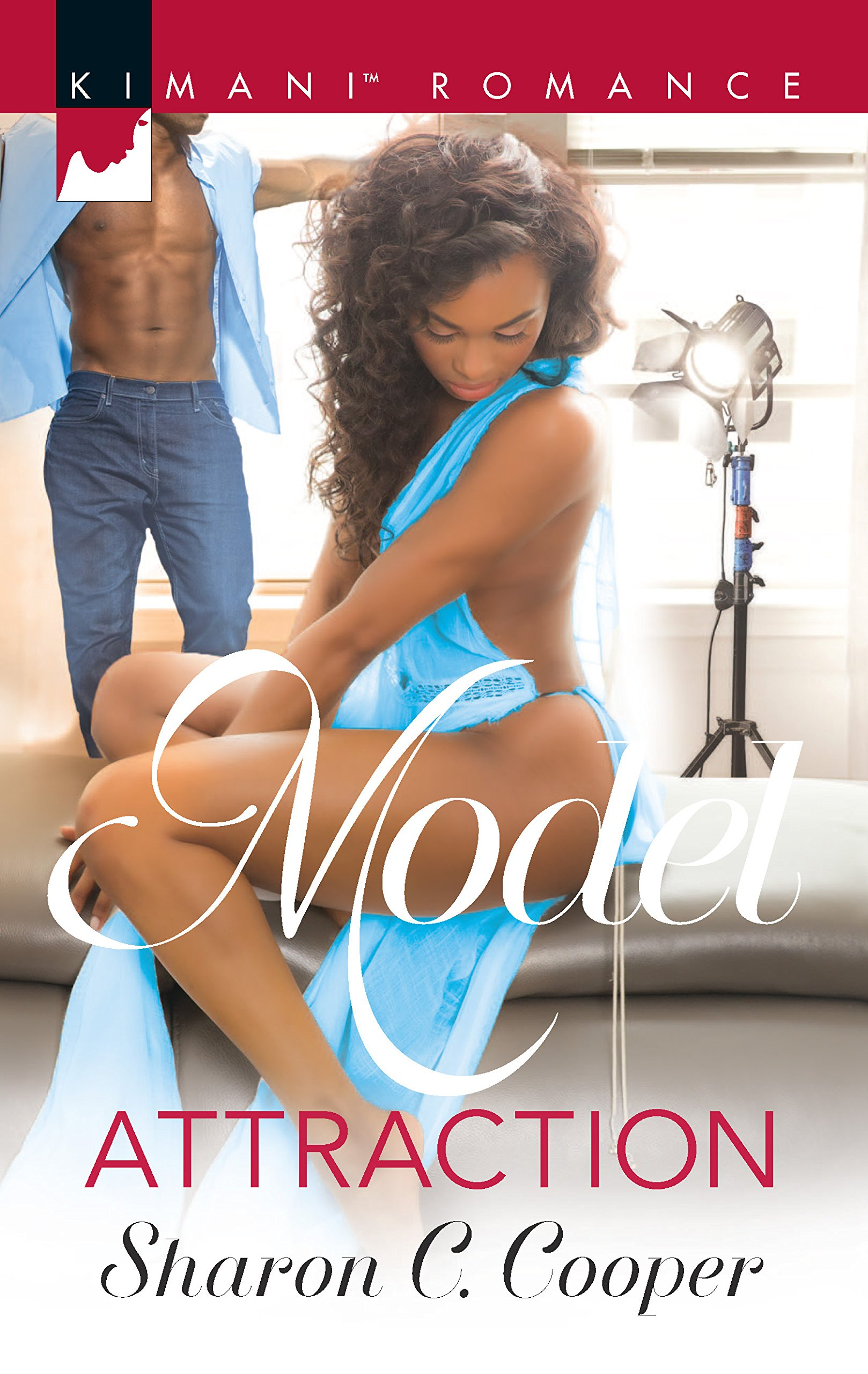 Model Attraction (Kimani Romance) pdf