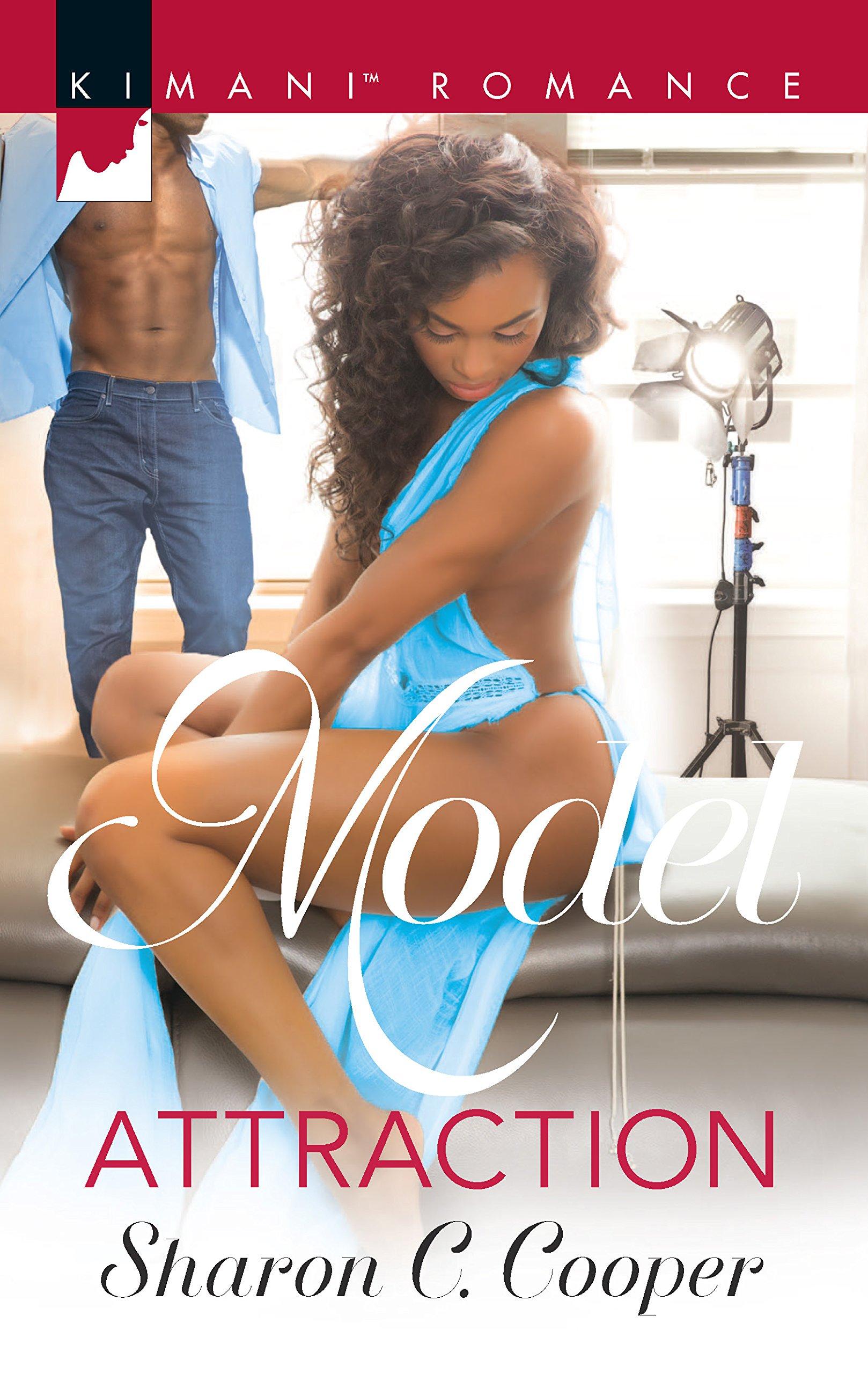 Amazon.com: Model Attraction (Kimani Romance) (9780373864485): Sharon C.  Cooper: Books