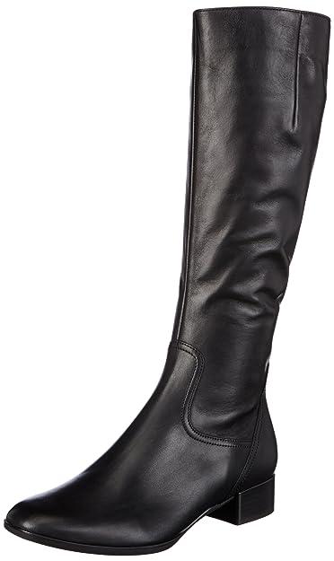 Gabor Shoes 75.718.27, Damen Stiefel, Schwarz (schwarz), EU 43 (UK 9 ... 10a87df8e5