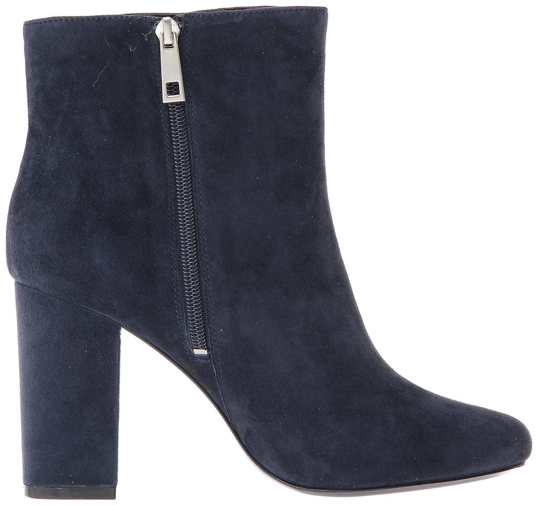 Charles David Women's Studio Ankle Boot B073HWCC4Z 5 B(M) US Navy Blue