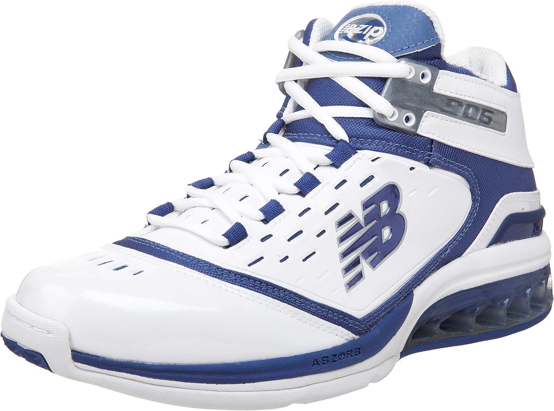 906 V1 Basketball Shoe