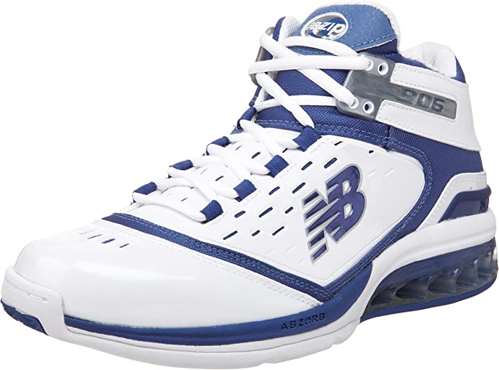 new balance basketball shoes