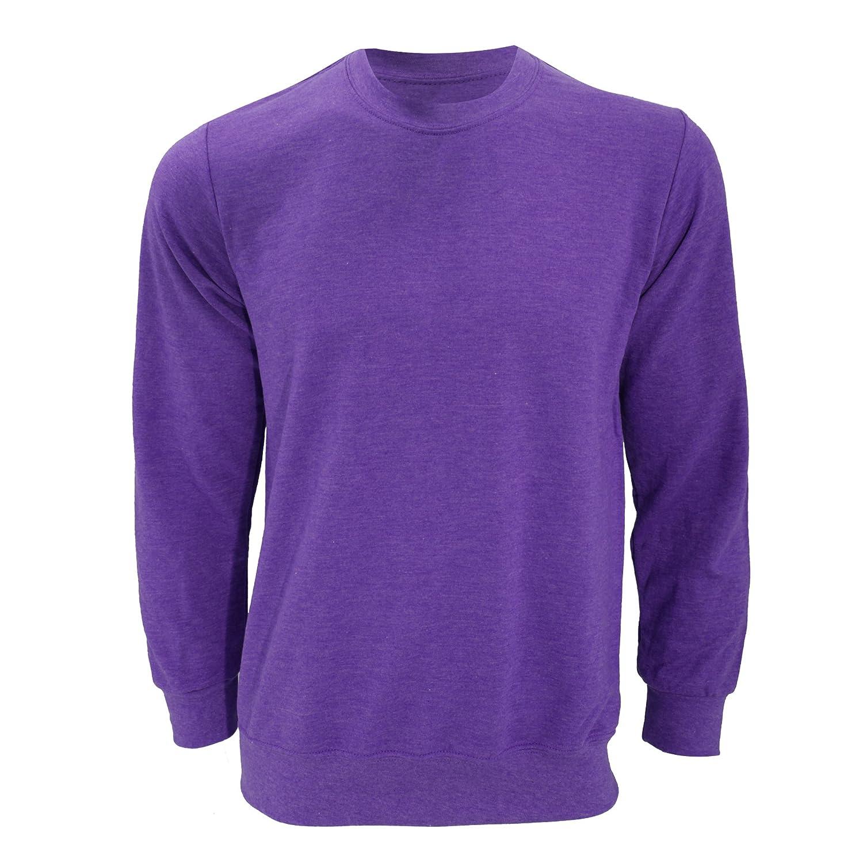 Homme Sweatshirt Anvil