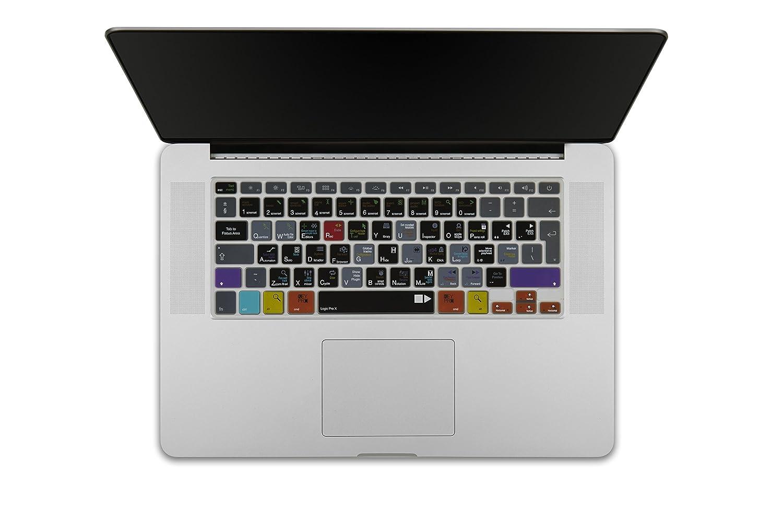 Artikel PRO X QWERTY /Abdeckung f/ür Apple-Tastaturen Key Pro/