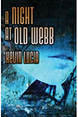 A Night At Old Webb Kindle Edition