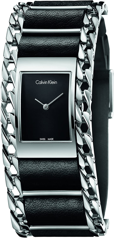 Calvin Klein Reloj de Pulsera K4R231C1