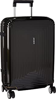 Samsonite Neopulse Hardside Spinner 55/20, Metallic Black