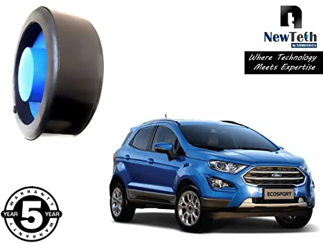 Ford Ecosport Ground Clearance Lift Kit Set Of 2 Pcs Rear Full Kit