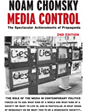 Media Control - Post-9/11 Edition: The Spectacular Achievements of Propaganda