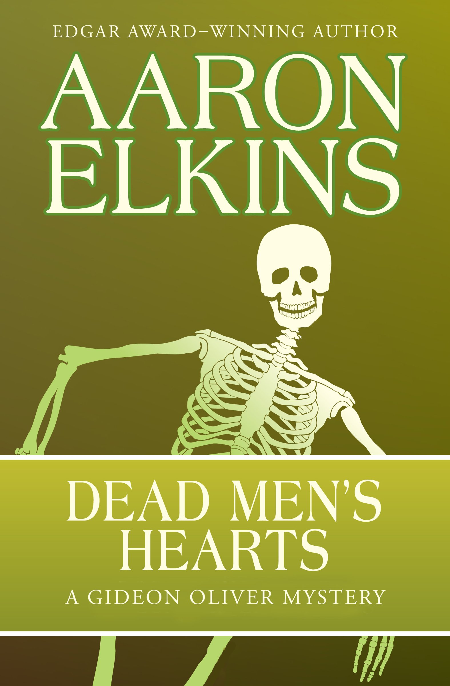 Dead Men's Hearts (The Gideon Oliver Mysteries) (Volume 8) pdf epub