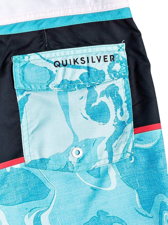 QUIKSILVER Boys Big Everyday Down Under Youth 18 Boardshort Swim Trunk