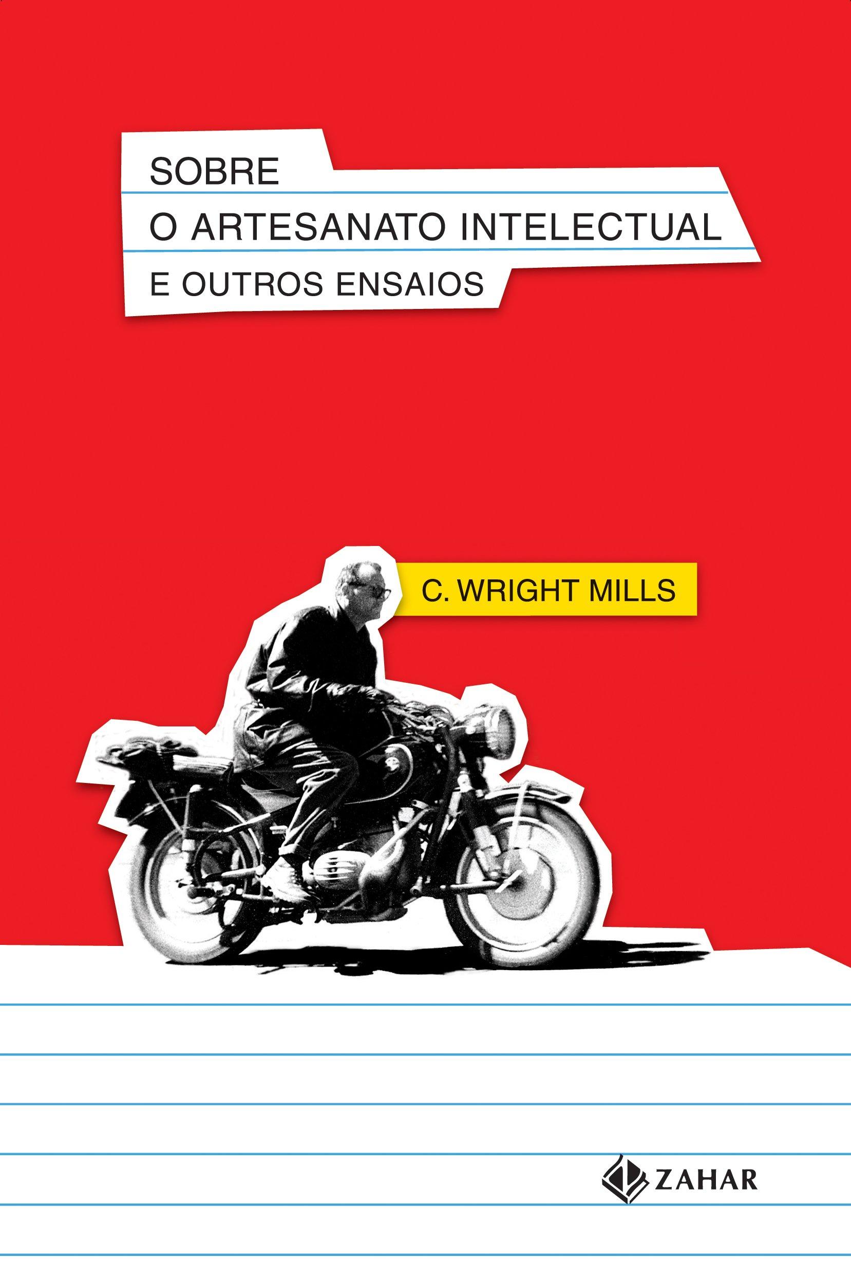 Download Sobre O Artesanato Intelectual E Outros Ensaios. Coleção Nova Biblioteca de Ciências Sociais (Em Portuguese do Brasil) pdf epub