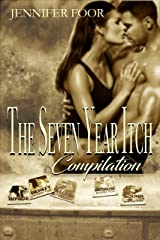 The Seven Year Itch Compilation Kindle Edition