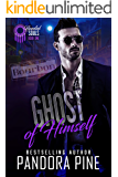 Ghost of Himself (Haunted Souls Book 1)