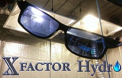 367538767a Amazon.com  Xfactor Hydro Professional Grade Grow Room Glasses ...