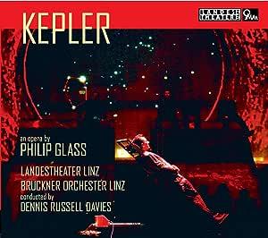 Glass Kepler