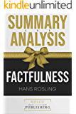 Summary of Factfulness by Hans Rosling | Summary & Analysis