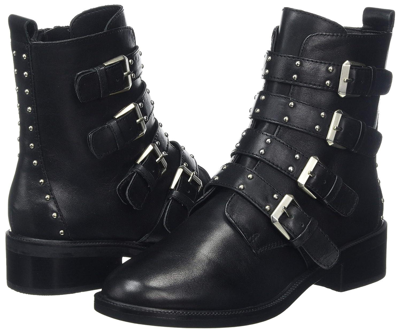Sacs Et Chaussures Aldo Bottes Zauria Femme Rangers xHwHqYUX