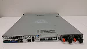 Dell PowerEdge R410 Server - 2x 2.4GHz Quad Core E5530 - 32GB RAM - 2 x 146GB 15K - 6/IR