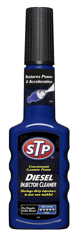 STP Limpiador de inyectores, GST53200EN, 200 ml