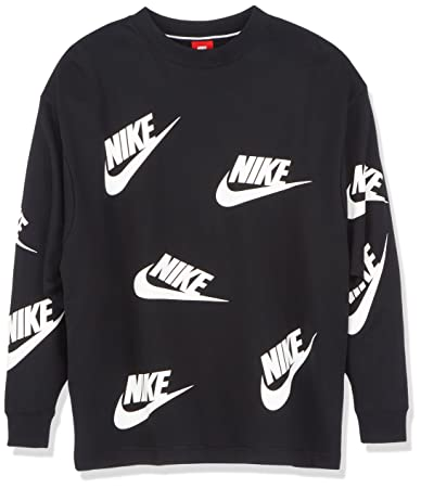 low price sale fast delivery free delivery pull femme nike noir