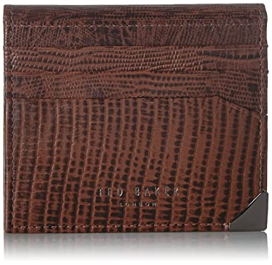 df0d073a2 Ted Baker Men s LIZTAY Credit Card Holder