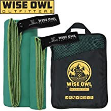 Wise Owl Outfitters Camping