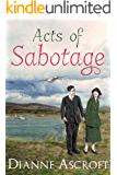 Acts of Sabotage (The Yankee Years Book 2)